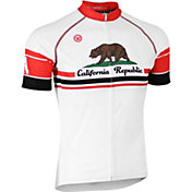 Canari Men's California Bear Cycling Jersey