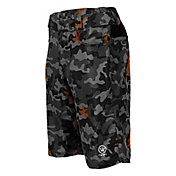 Canari Men's Atlas Gel Baggy Print