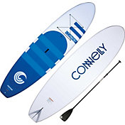 "Connelly Highline 10'6"" Stand-Up Paddle Board with Paddle"