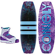Connelly Lotus 134 Wakeboard Combo