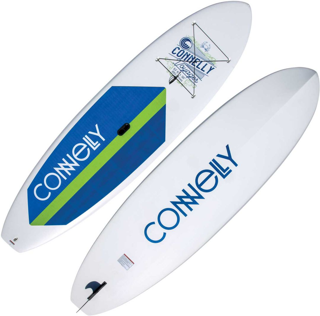 Cheap Paddle Boards >> Connelly Voyager 2 0 Stand Up Paddle Board