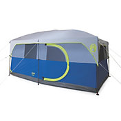 Coleman Hampton 9-Person Cabin Tent