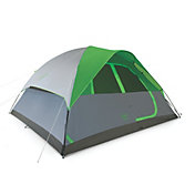 Coleman Flatwoods II 8-Person Dome Tent