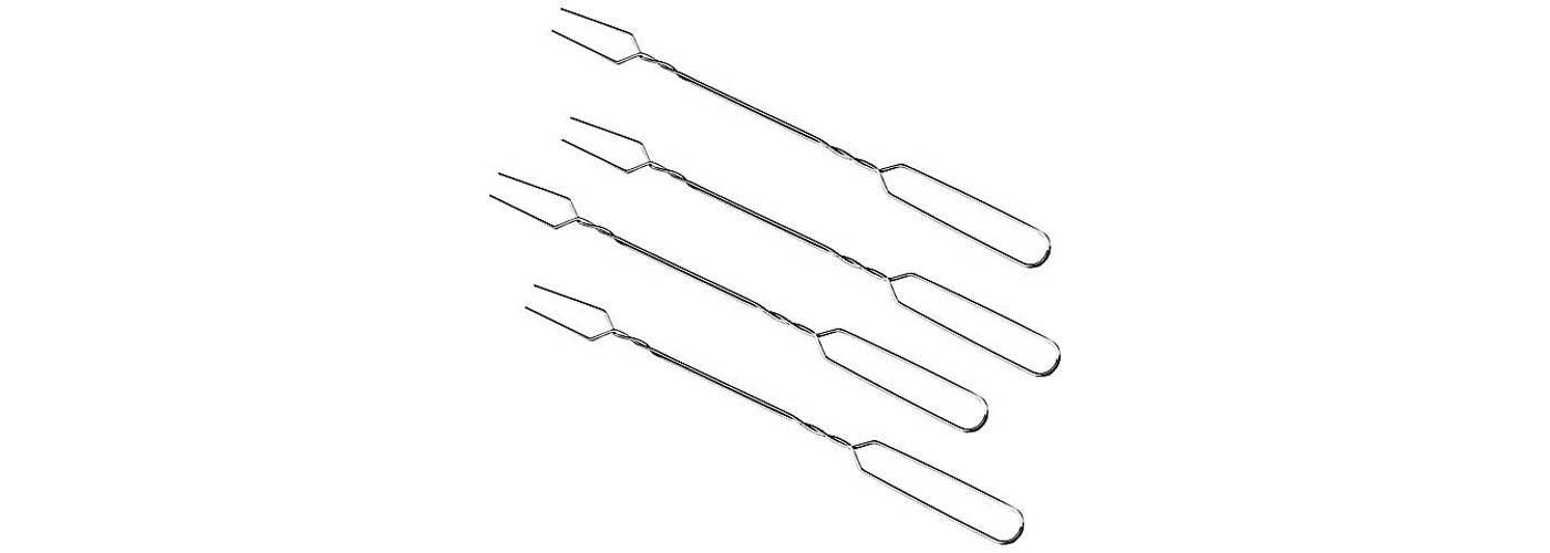 Coleman Toaster Forks