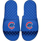 ISlide Chicago Cubs Alternate Logo Sandals