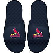 ISlide St. Louis Cardinals Logo Sandals