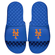 Islide Youth Custom New York Mets Sandals