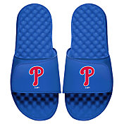 Islide Youth Custom Philadelphia Phillies Sandals