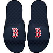 ISlide Boston Red Sox Alternate Logo Sandals