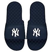 ISlide Custom New York Yankees Sandals
