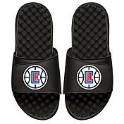 Islide Youth Custom Los Angeles Clippers Sandals