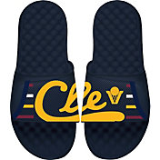 ISlide Cleveland Cavaliers City Edition Sandals