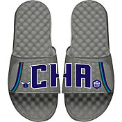 ISlide Charlotte Hornets City Edition Sandals