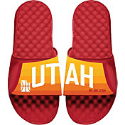 ISlide Utah Jazz City Edition Sandals