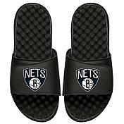 ISlide Brooklyn Nets Sandals