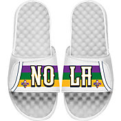 ISlide New Orleans Pelicans City Edition Sandals