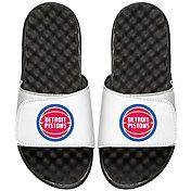 ISlide Detroit Pistons Sandals