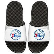 ISlide Philadelphia 76ers Sandals