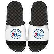 ISlide Custom Philadelphia 76ers Sandals