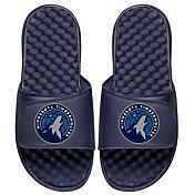 ISlide Minnesota Timberwolves Sandals