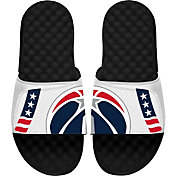 ISlide Washington Wizards City Edition Sandals
