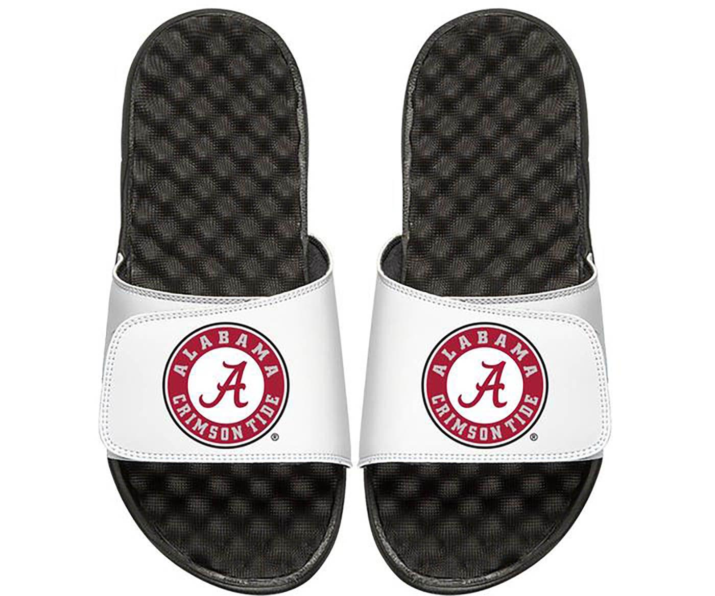 ISlide Alabama Crimson Tide Sandals