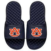 ISlide Auburn Tigers Sandals