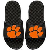 ISlide Clemson Tigers Sandals