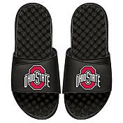 ISlide Ohio State Buckeyes Sandals