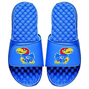 ISlide Kansas Jayhawks Sandals