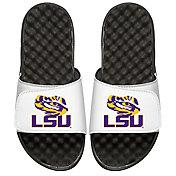 ISlide LSU Tigers Sandals