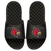 ISlide Louisville Cardinals Sandals