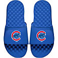 ISlide Chicago Cubs Youth Alternate Logo Sandals