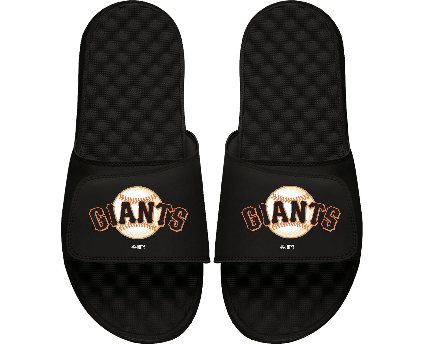 ISlide San Francisco Giants Youth Sandals