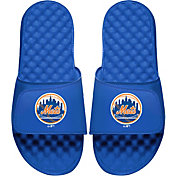 ISlide New York Mets Youth Sandals