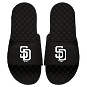ISlide San Diego Padres Youth Sandals