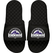 ISlide Colorado Rockies Youth Alternate Logo Sandals