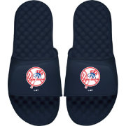 ISlide New York Yankees Youth Sandals