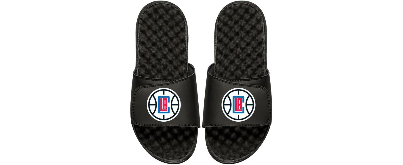 ISlide Los Angeles Clippers Youth Sandals