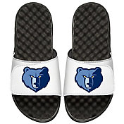 ISlide Memphis Grizzlies Youth Sandals