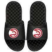 ISlide Atlanta Hawks Youth Sandals
