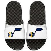 ISlide Utah Jazz Youth Sandals