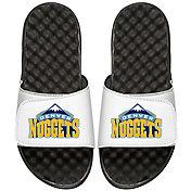 ISlide Denver Nuggets Youth Sandals