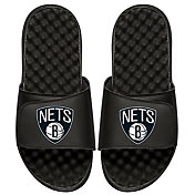 ISlide Brooklyn Nets Youth Sandals