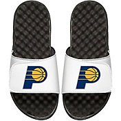 ISlide Indiana Pacers Youth Sandals