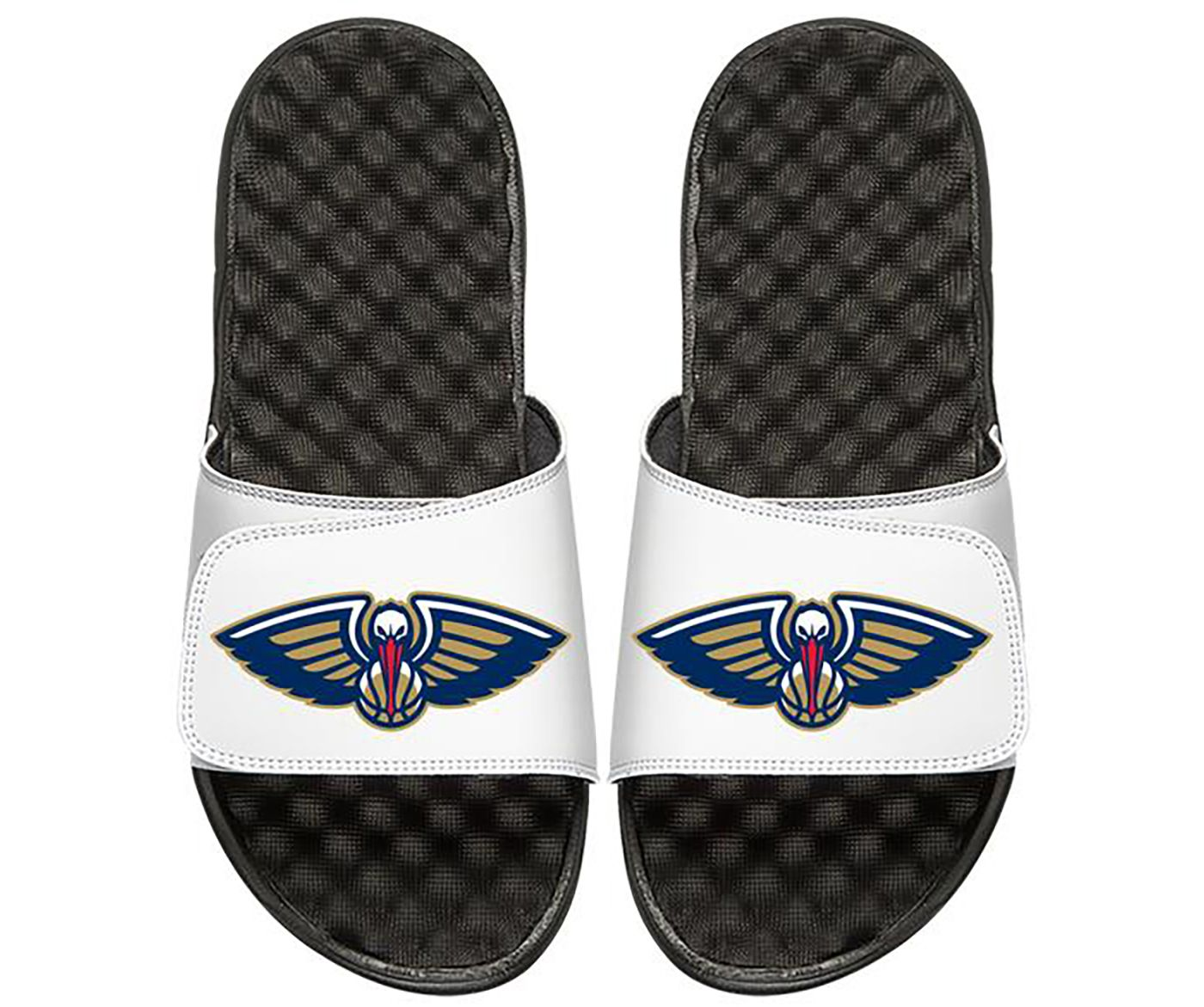 ISlide New Orleans Pelicans Youth Sandals