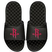ISlide Houston Rockets Youth Sandals