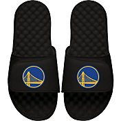 ISlide Golden State Warriors Youth Sandals