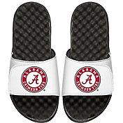 ISlide Alabama Crimson Tide Youth Sandals