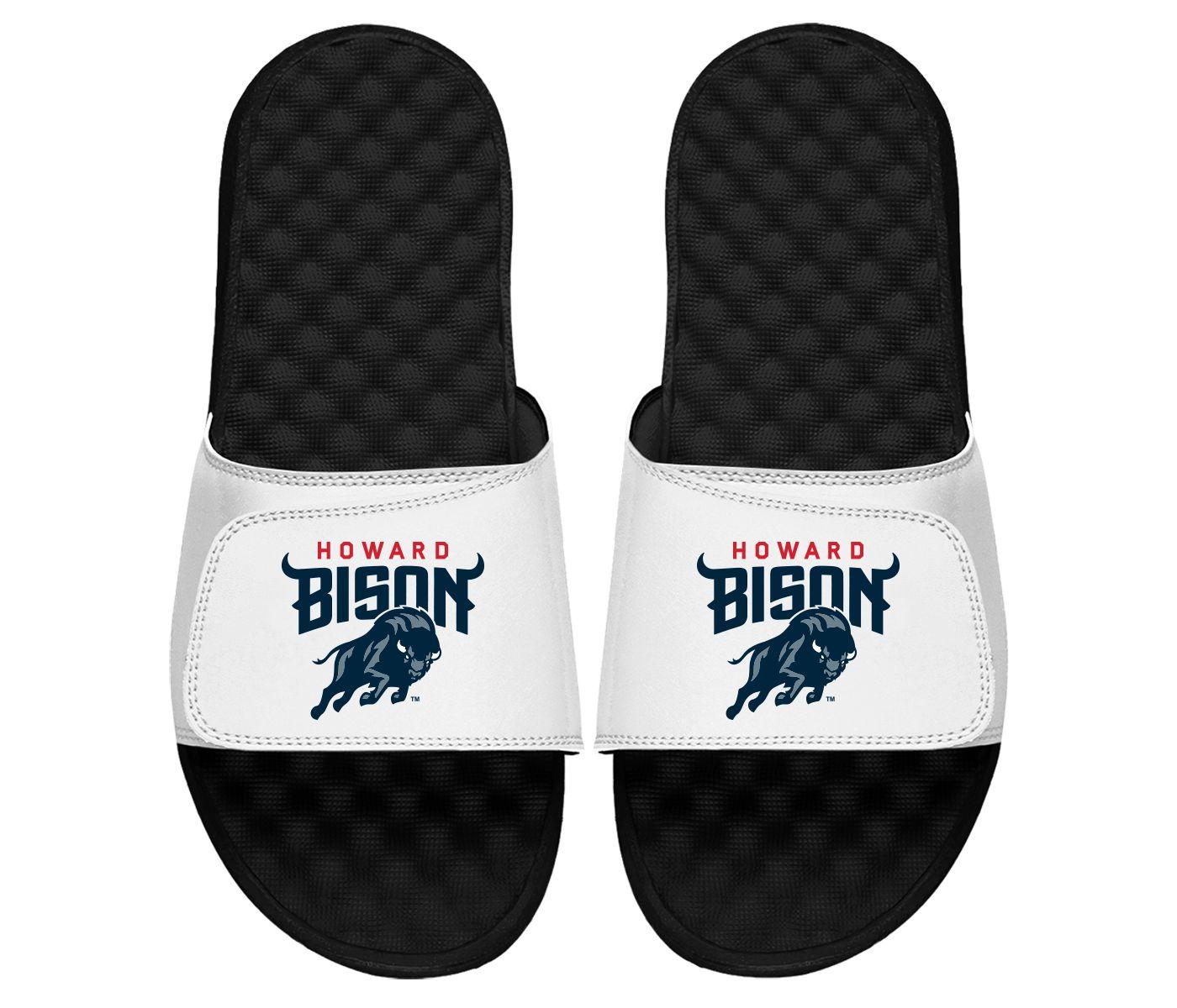 ISlide Howard Bison Youth Sandals